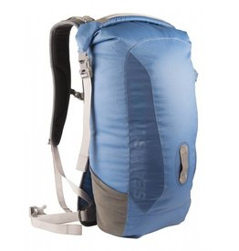 Sea To Summit Sea to Summit Rapid 26L Drypack - Royal Blue