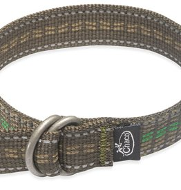 Chaco Chaco Z/Band - Traffic Green (O/S)