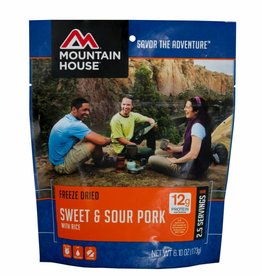 Mountain House Sweet and Sour Pork