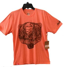 meridian line Home Turf Men's Triblend T-Shirt