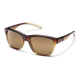 Suncloud Pageant - Brown Fade | Polarized Polycarbonate