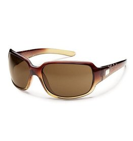 Suncloud Cookie - Brown Fade Laser | Polarized Polycarbonate