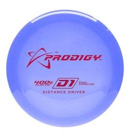 Prodigy D1 400G