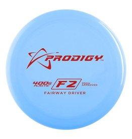 Prodigy F2 400G