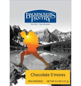 BACKPACKERS PANTRY Backpacker's Pantry Chocolate S'mores