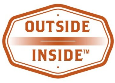 OUTSIDE INSIDE