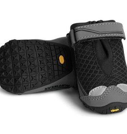 Ruffwear Grip Trex Dog Boots - Black
