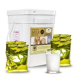 Wise 120 Serving Milk