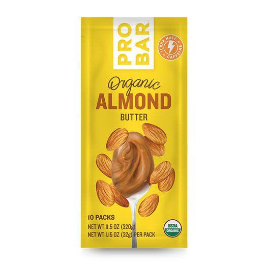 ProBar ProBar Organic Almond Butter