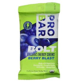 ProBar Bolt Energy Chews Berry Blast