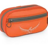 Osprey Osprey Ultralight Zip Organizer, Poppy Orange