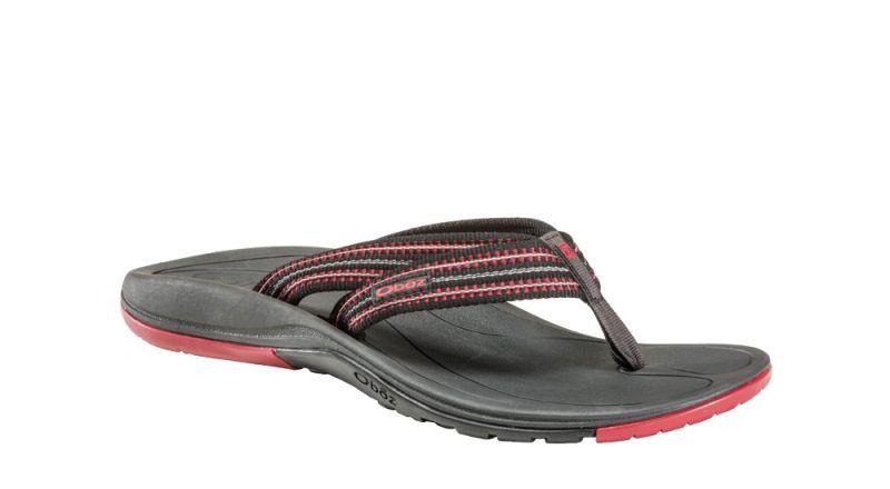 dbf6e03f0946 Oboz Men s Selway Flip Flop - TrailWalker Gear Outfitters