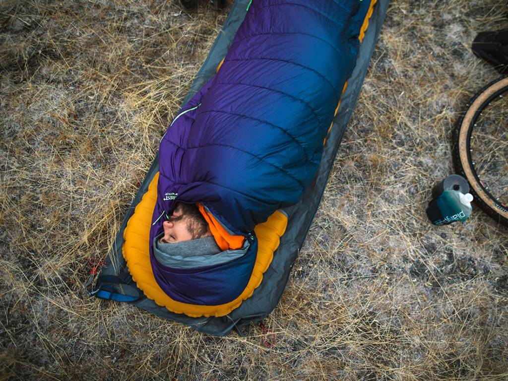 Therm-a-Rest Thermarest Space Cowboy small
