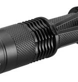 TrailWalker Gear Military XML-T6 CREE LED Tactical Flashlight