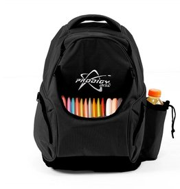 Prodigy Prodigy BP- 3 Backpack Black