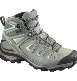 Salomon Salomon X Ultra 3 Mid GTX, Women's (Wide)