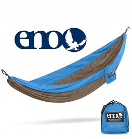 ENO Singlenest Teal/Khaki Hammock