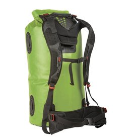 Sea To Summit Sea To Summit Hydraulic Dry Pack - 65L - Green