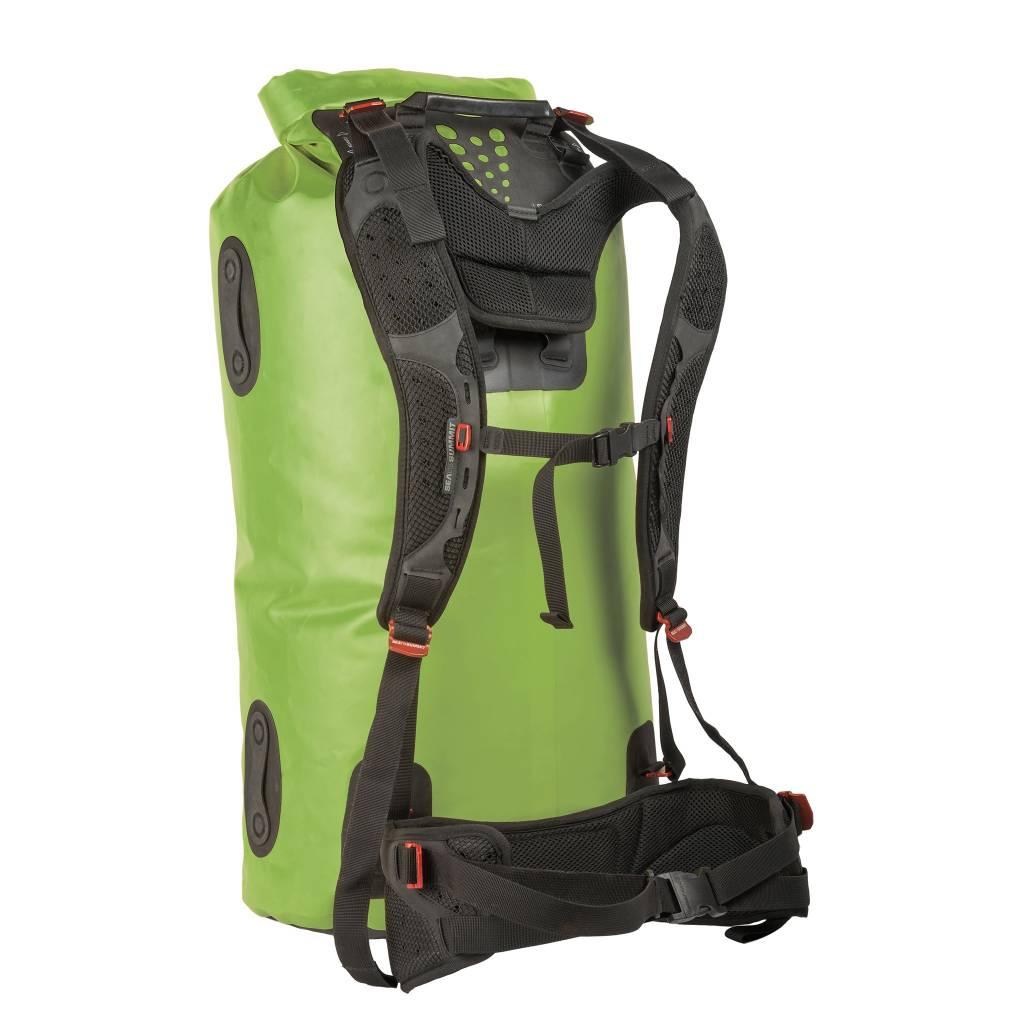 Sea To Summit Hydraulic Dry Pack - 65L - Green - TrailWalker Gear ... 00e0945ea