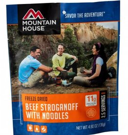 Mountain House Mountain House Beef Stroganoff w/Noodles