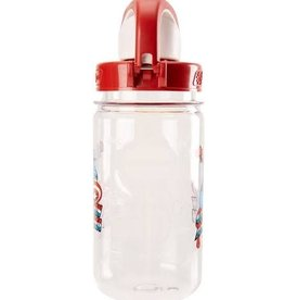 NALGENE Nalgene Kids 12oz OTF Sports Bottle (Iron Man)