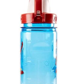 NALGENE Nalgene Kids 12oz OTF Sports Bottle (Spiderman)