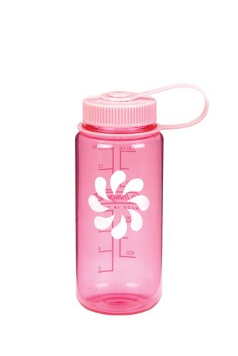 NALGENE Nalgene 16oz WM Bottle (Pink)