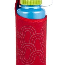 NALGENE Nalgene Neoprene Sleeve - Red (for 32oz Bottles)