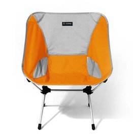 Helinox Helinox Chair One Large, Golden Poppy/Orangade
