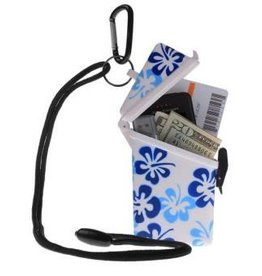 Witz Witz Keep-It Safe Flower | Waterproof Sport Case