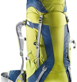 Deuter Deuter ACT Zero 50+15, Moss/Midnight