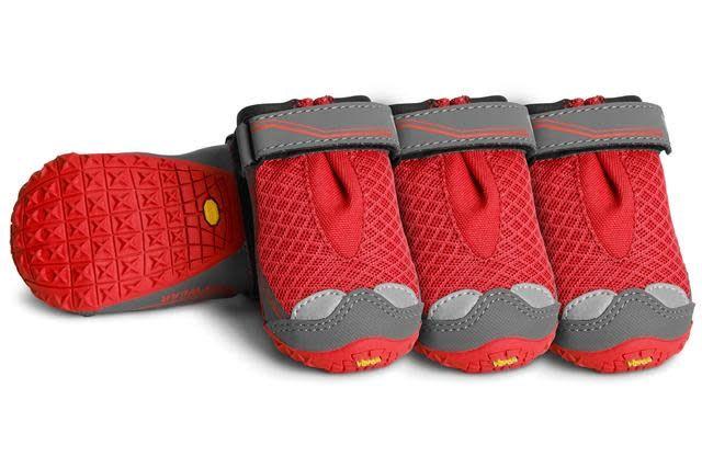 Ruffwear RuffWear Grip Trex Dog Boots (4 pack)