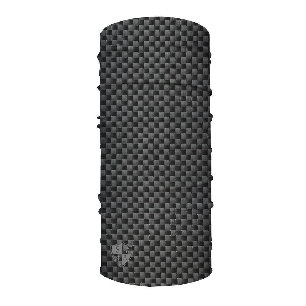 SA Company Face Shield Carbon Fiber
