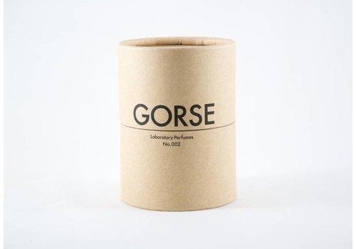 Laboratory Perfumes Gorse Candle