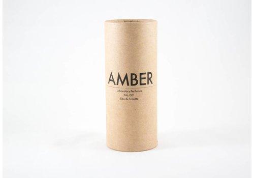 Laboratory Perfumes Amber perfume