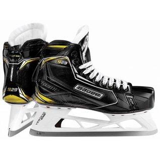 BAU Bauer S29 Goal Skate Sr S18