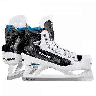 BAU Bauer 9000 Sr Goal Skate D 6