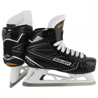BAU Bauer S170 Sr Goal Skate  6