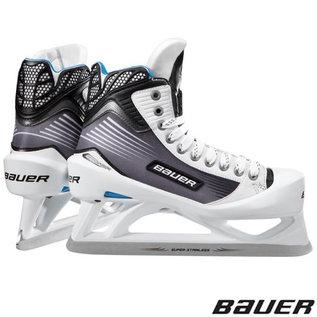 BAU Bauer 4000 Sr Goal Skate