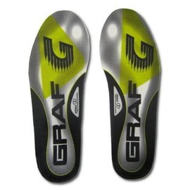Graf Insoles Footbed heat/mold