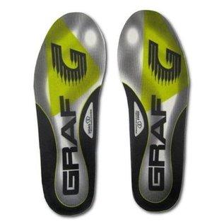Graf Insoles Footbed heat/mold