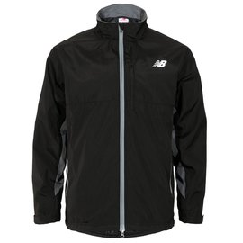NB Rezist Warm Up Jacket