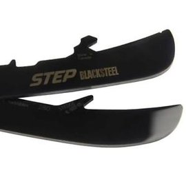 Step Step Edge Black Bauer