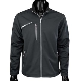 Bauer Fleece Yth Jacket