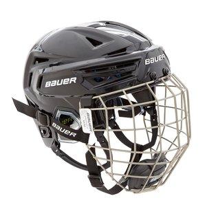 BAU Re-Akt 150 Helmet Combo