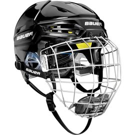 BAU Re-Akt 95 Helmet Combo