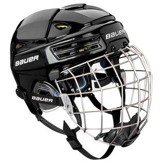 BAU Re-Akt 200 Helmet Combo