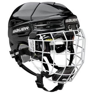 BAU Bauer Re-akt 100 Helmet Yth