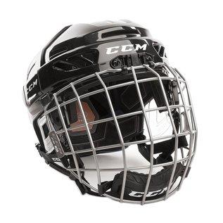 CCM CCM Fitlite Helmet Combo Jr