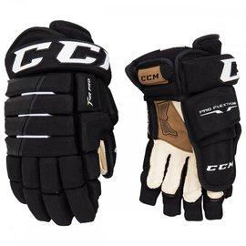 CCM 4R Pro Jr Glove